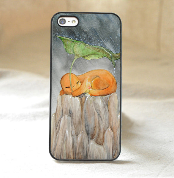 Charmander The Last flame Case