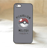 Ash and Pikachu Flame Case