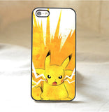 Pikachu Lighning Cases