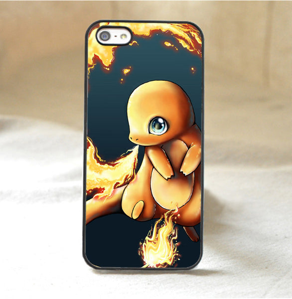 Pokemon Abstract Charmander Cases