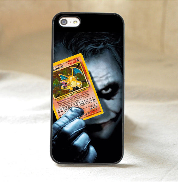 Pokemon Joker Charizard Case