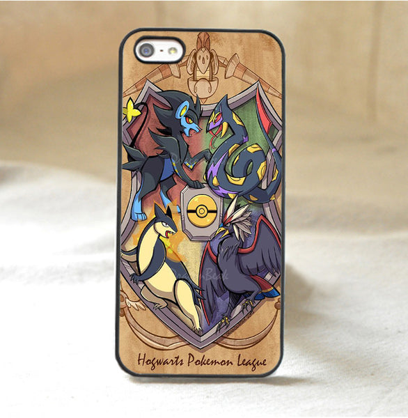 Pokemon Dark Case