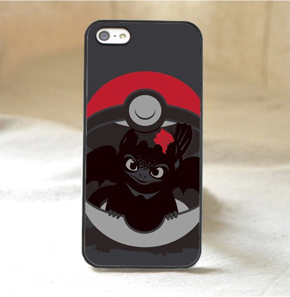Leaf Pokemon Case