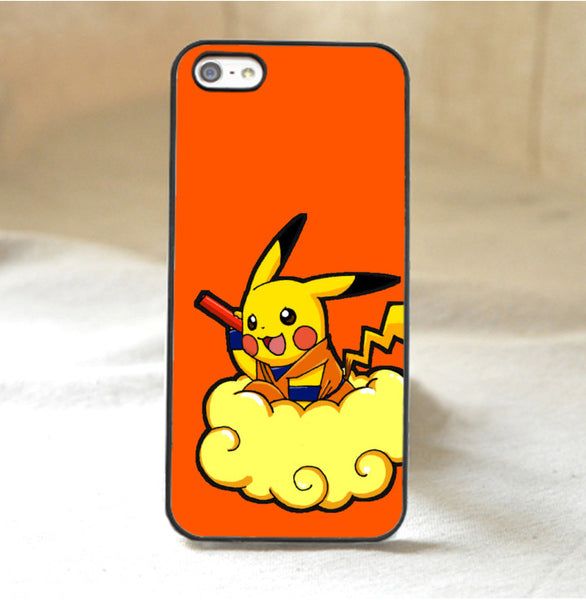 Pikachu Flying Nimbus Case