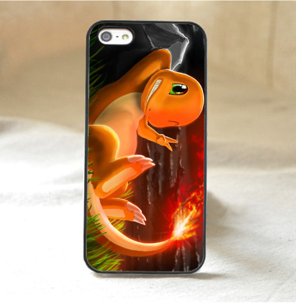 Pokemon Charmander Case