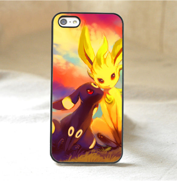 Umbreon and Jolteon Case