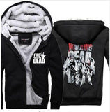 The Walking Dead Zombie Jacket