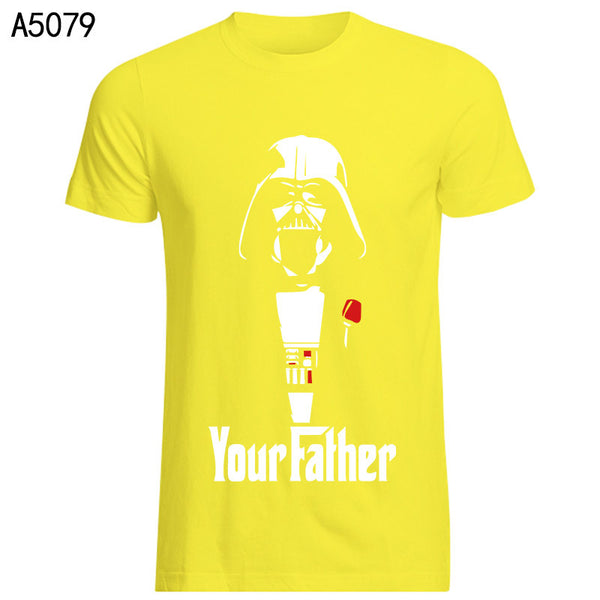 Star Wars Darth Vader Godfather Shirt