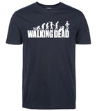 The Walking Dead Evolution Tee