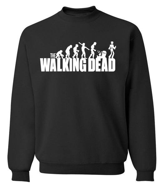 The Walking Dead Crewneck
