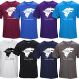A Winter is Coming Men Shirts