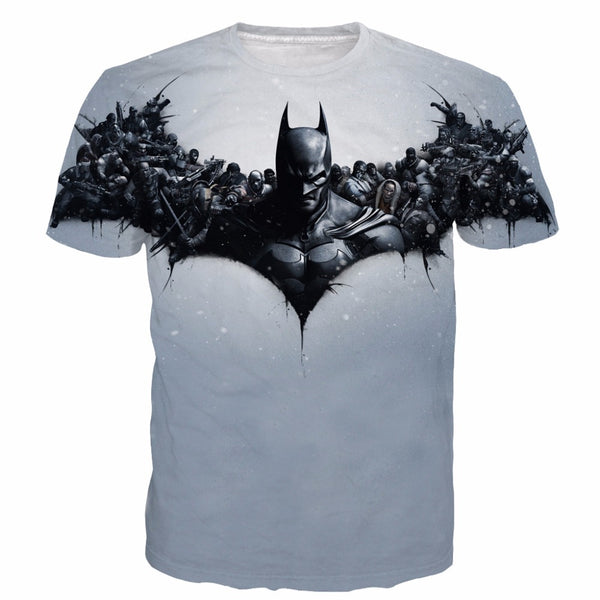 A Batman Bat Tee