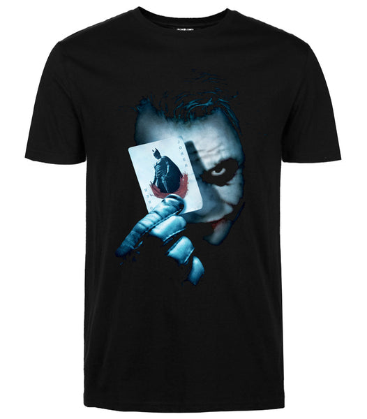 Ace Joker Batman Tees