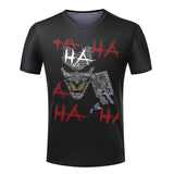 A The Joker HaHa Shirt