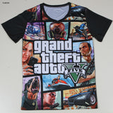 Star Wars Magazine Tee