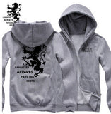 A Song of Ice and Fire Lannister Hoodies