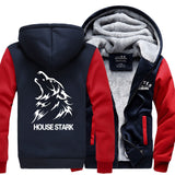 A House of Stark Game of Thrones Jacket