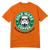 Star Wars Coffee Tees
