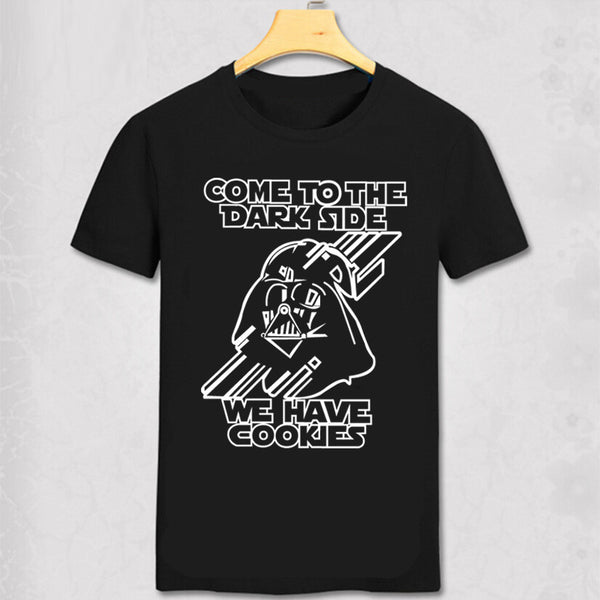 Come to the Darkside Star Wars Tees