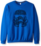 Star Wars Storm Trooper Crewneck
