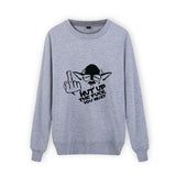 Godfather Star Wars Crewneck