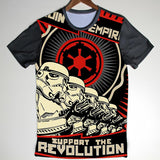 Star Wars Revolution Tee