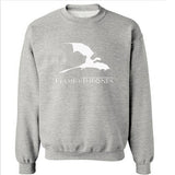 Game of Thrones Dragon Crewneck