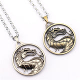 9 Styles Free Game of Thrones Necklaces