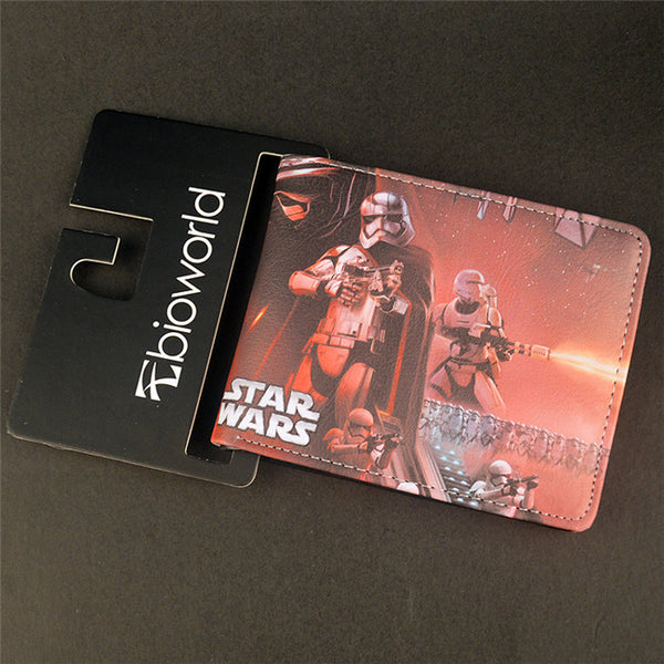 Star Wars Wallets