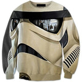 Storm Trooper Crewneck