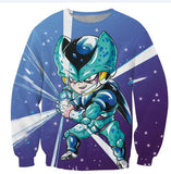 Cell Jr Crewneck