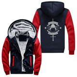 A Valar Morghulis Brotherhood Hoodies
