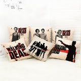 Walking Dead Pillow Covers