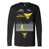 A Team Instinct Powerplant Shirts