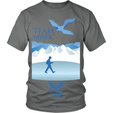 A Team Mystic Shirts