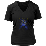 Womans Darkness Shirts