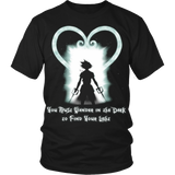 Kingdom Hearts Lost Shirt