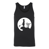 Kingdom Hearts On Top Shirt
