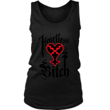 Womans Heartless Bitch Shirt