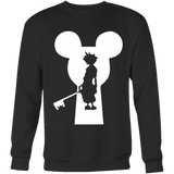 Kingdom Hearts Keyhole Shirt