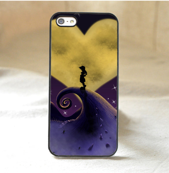 Nightmare Before Christmas Kingdom Hearts Case