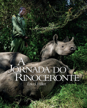 A Jornada do Rinoceronte