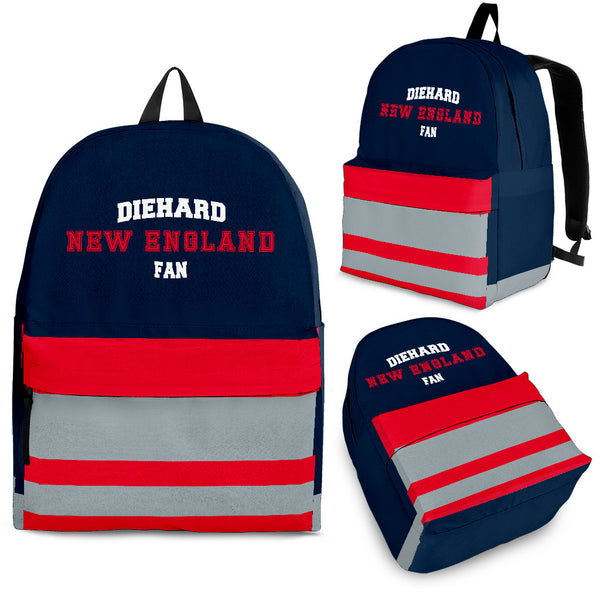 New England Backpack