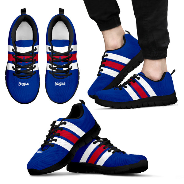 Buffalo Fan Running Shoes