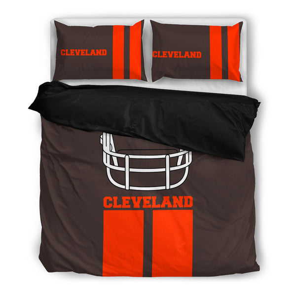 Cleveland Bedding Set