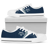 Dallas Low Top Shoe