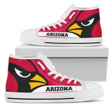 Arizona High Top Shoe