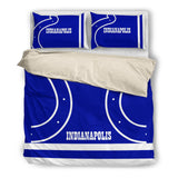 Indianapolis Bedding Set