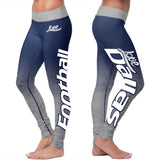 Dallas Football Classic Leggings