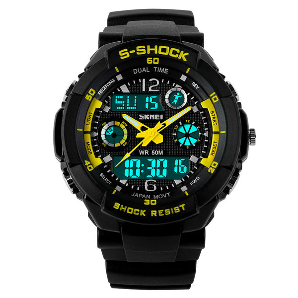 S-Shock Sport Watch